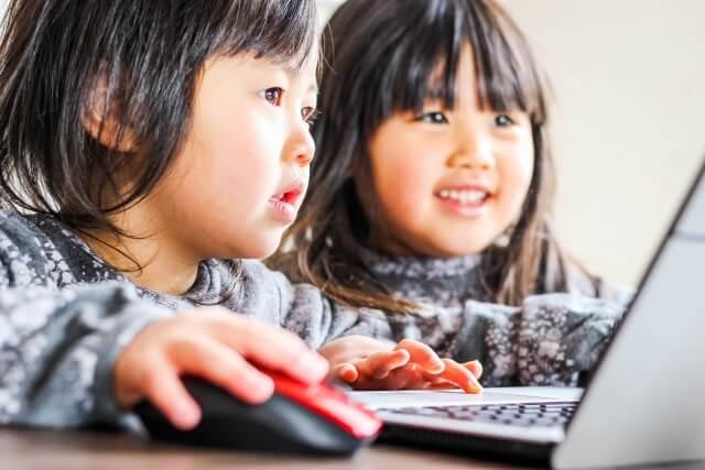子どもオンライン英会話おすすめ3選